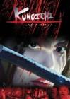 Kunoichi - Lady Ninja - (DVD,RC2)