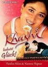 Khushi bedeutet Glück (NEU) ab 1€