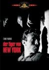 DER TIGER VON NEW YORK - STANLEY KUBRICK - FRANK SILVERA