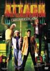 Attack the Gas Station - DVD - NEU