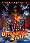 Defenders of the Earth - Season 1 BOX