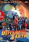Defenders of the Earth - Season 2 BOX