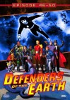 Defenders Of The Earth - Episode 46 - 50