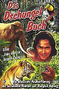 Das Dschungelbuch (USA 1942) DVD