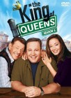 King of Queens - Season 6 - Erstauflage - UNCUT - NEU/OVP