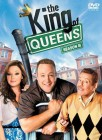 King of Queens - Season 8 - Erstauflage - UNCUT - NEU/OVP