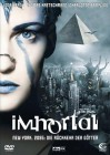 Immortal - Special Edition LENTICULAR