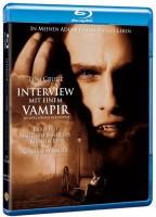 Interview mit einem Vampir - Blu-ray - Uncut
