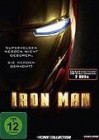 Iron Man - Cine Collection