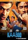 Kaaboo - Doppel DVD Edition
