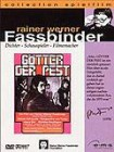 G�TTER DER PEST - DODVD IM SCHUBER - FASSBINDER - SELTEN!!