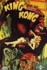 King Kong und die weiße Frau - VHS