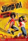 Disney DVD Jump In! - Freestyle Edition