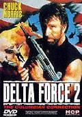Delta Force 2    ***Chuck NORRIS***
