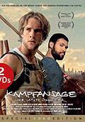 Kampfansage - Special Edition (38487) 2 DVD