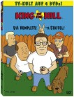 King of the Hill - 2. Staffel