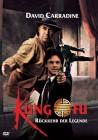 Kung Fu - Rückkehr der Legende DVD NEU UNCUT