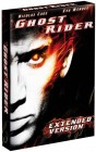 Ghost Rider - Extended Version DVD Erstauflage im DigiPak