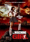 The Machine Girl - Limited Edition  °°  Steelbox