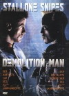 Demolition Man** DVD-Erstauflage im Snapper Case ! Rar!