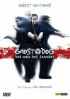Ghost Dog - Der Weg des Samurai (Forest Whitaker) UNCUT- DVD