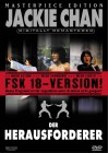 Jackie Chan - Der Herausforderer 18er-Version