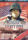 Under Heavy Fire - Directors Cut - DVD - Casper van Dien