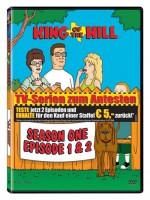 King of the Hill - Serieneinstieg