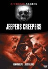 Jeepers Creepers - X-treme Series - DVD