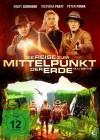 Die Reise zum Mittelpunkt der Erde ... Abenteuer - DVD !!