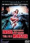 Insel der neuen Monster - Teil 1 + 2