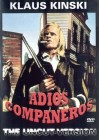 Adios Companeros - Uncut - Klaus Kinski, Gordon Mitchell