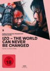 IZO - The World can never be changed (105252, NEU, Kommi)