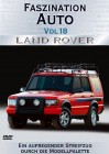 Faszination Auto - Vol. 18: Land Rover
