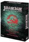 JURASSIC PARK TRILOGIE The Ultimate Collection 4DVDs DIGI