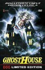 Ghosthouse - große Hartbox (DVD, X-Rated)