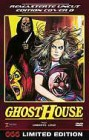 GHOSTHOUSE 666 LIM.EDITION GROSSE HARTBOX X-RATED UNCUT !!!!