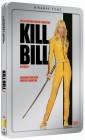 DVD Kill Bill - Volume 1 - Steelbook