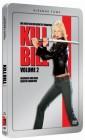 Kill Bill - Volume 2 - DVD Steelbook