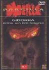 Godzilla 4 - Gidorra  Befehl aus dem Dunkeln