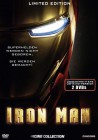Iron Man - Cine Collection - Limited Edition STEELBOOK