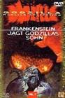 Godzilla 7 - Frankenstein jagt Godzillas Sohn