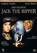 KINSKI Jack the Ripper - Widescreen Director's Edition