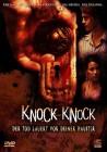 Knock Knock  ...  Horror - DVD !!!  NEU !!  OVP !!!