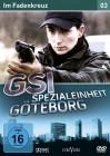GSI - Spezialeinheit Göteborg 3 - Im Fadenkreuz *DVD*NEU*OVP
