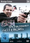 GSI - Spezialeinheit Göteborg 4 - Blutige Fehde *DVD*NEU*OVP
