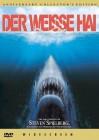 Der weisse Hai Anniversary Collectors Edition DVD Erstaufl.