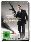 James Bond - Ein Quantum Trost - Special Edition