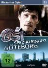 GSI - Spezialeinheit Göteborg 5 - Riskantes Spiel