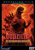 Godzilla - Die Rückkehr des Monsters - Director's Cut